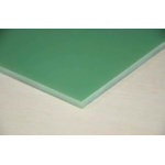 Flame Retardant Epoxy Glass Thermal Insulating Sheet, 420mm x 297mm x 0.2mm