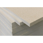Thermal Insulating Sheet, 300mm x 295mm x 12.7mm
