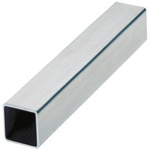 Rose+Krieger Steel Square Tube, 2000mm Length, 20mm Square