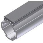 Bosch Rexroth Cover Strip, PVC, 10mm Slot, Grey x 2m