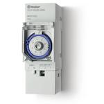 1 Channel Analogue Staircase TimerTreppenlicht-Zeitschalter Measures Minutes, 230 V ac