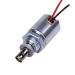 Johnson Electric Linear Solenoid, 5.3 V dc