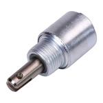 Johnson Electric Linear Solenoid, 12.2 V dc