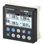 Socomec ULYSCOM Communication Module For Use With DIRIS Digiware Modules, Ethernet