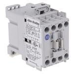Allen Bradley 100 Series 100C 3 Pole Contactor - 9 A, 110 V ac Coil, 3NO, 4 kW