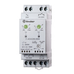 Exterior Light Dependent Relay Timer Light Switch 2 Channel, 230 V ac