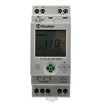 Exterior Light Dependent Relay Timer Light Switch 1 Channel, 230 V ac, 30s Setting Time