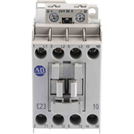 Allen Bradley 100 Series 100C 3 Pole Contactor - 23 A, 24 V dc Coil, 3NO, 11 kW