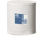 Tork Dry Multi-Purpose Wipes for Basic Wiping Task, Centrefeed Dispenser, Food, Hand Use, Centrefeed of 1