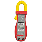 Amprobe ACD-14 PLUS AC Current Clamp Meter, Max Current 600A ac CAT III 600 V