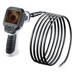Laserliner 9mm probe Inspection Camera, 10m Probe Length, LED Illumination