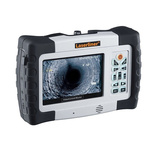 Laserliner 25mm probe Inspection Camera, 20m Probe Length, 640 x 480pixels Resolution, LED Illumination, Stainless Steel