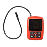 RS PRO 80mm probe Inspection Camera, 450mm Probe Length