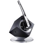 Sennheiser DW Office ML Grey Over the Ear wireless Headset