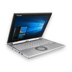 """Panasonic CF-XZ6 12"""" 256 (Storage) GB, 8 (RAM) GB Tablet"""
