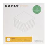 Mayku Sheets