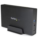 3.5in SATA Hard Drive Enclosure, USB 3.1 Port