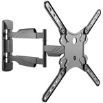Startech VESA Wall Mount With Extension Arm, For 55in Screens