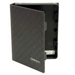 Startech port 2.5 in Anti-Static Hard Drive Protector Case