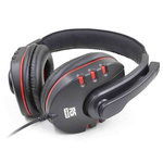 RS PRO 3.5mm Jack PC Headset