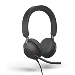 Jabra Evolve2 40 MS Stereo PC Headset