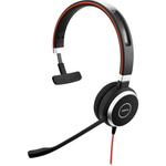 Jabra Evolve 40 UC Mono PC Headset