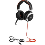 Jabra Evolve 80 UC PC Headset