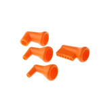 RS PRO 1/4in 90° Nozzle Kit