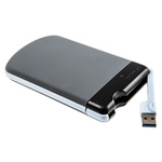 Freecom ToughDrive 1 TB Portable Hard Drive