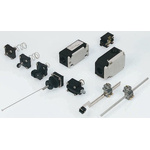 Eaton, Snap Action Limit Switch -, NO/NC, 500V, IP65