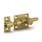 Pinet 1673681 Brass Magnetic Catch