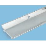 Stormguard Aluminium Door Rain Reflector, 838mm x 32 mm x 20.75mm