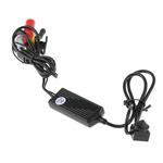 Sure24 Analogue Indoor CCTV Camera, 600 TVL Resolution
