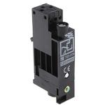 Crouzet Pressure Switch, 2bar to 8 bar