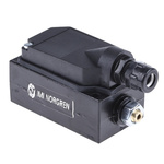 Norgren Pressure Switch, G 1/8 0bar to 10 bar
