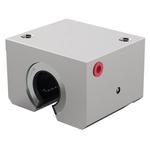 Bosch Rexroth Linear Ball Bearing Unit R103761620, R1037