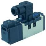 External Pilot Seal for Internal/External Tab for EVS7 CNOMO Style