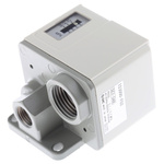 SMC Pressure Switch, Rc 1/4 8 bar