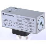 Norgren Pressure Switch, 25bar to 250 bar