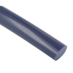 Fenner Drives Blue 80 Round Polyurethane Belt, 4941100