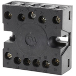 Crouzet Relay Socket for use with 814 Digital Timer