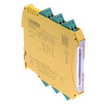 Phoenix Contact 24 V dc Safety Relay -  Dual Channel With 3 Safety Contacts PSRmini Range with 3 Auxiliary Contact,