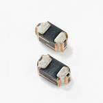 Littelfuse 0.35A Resettable Surface Mount Fuse, 6V dc