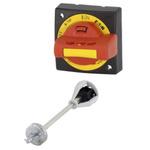 Eaton Door Coupling Handle for use with EN60204, NA Type Circuit Breaker