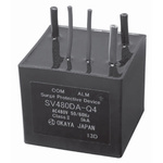 3 Phase Industrial Surge Protection, 1500 V, Surface Mount Mount