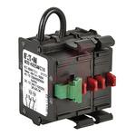 Eaton M22 Contact Block - 2NC+NO 500 V