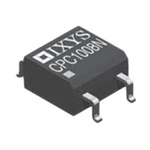 IXYS 150 mA rms/mA dc SPNO Solid State Relay, DC, Surface Mount, Relay