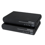 Startech 1 USB DVI over CATx KVM Extender, 100m