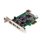 Startech 4 Port PCIe USB 2.0 Card