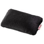 HAMA Black Lycra Plastic Material, Polyethylene (PE) Wrist Rest